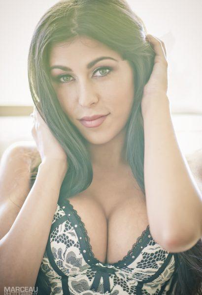 Leah Scott